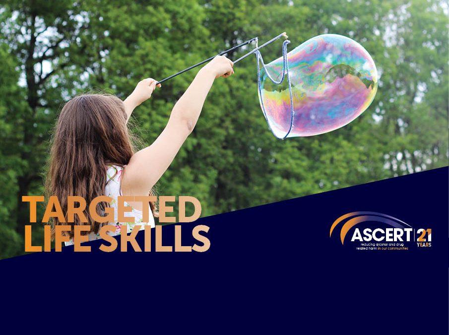 Targeted Life Skills
