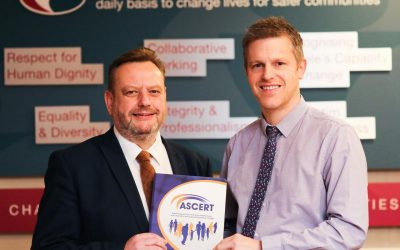 Fast Track Service for Offenders with Addictions