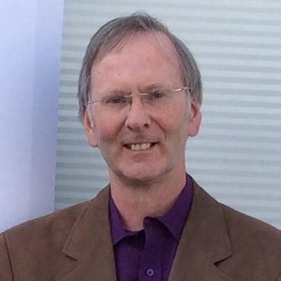 Colin Robinson