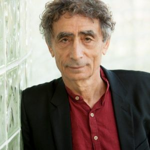 A Conversation with Dr Gabor Mate